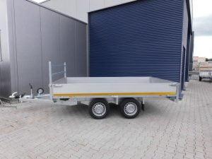 plateauwagen