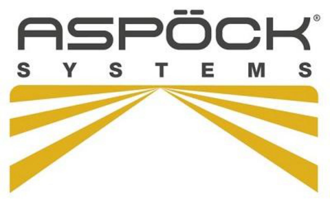 Aspock - aanhangeronderdelen - adapters
