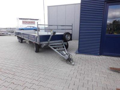 Schamelaanhanger-2.13x6.25-3500kg-geremd-75 euro incl