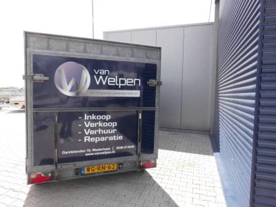 Schamelwagen-gesloten-4x1.80x1.70h-geremd-3500kg-50incl 3