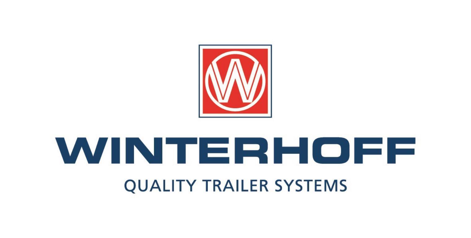 Winterhoff - trailers - aanhangwagen - aanhanger onderdelen