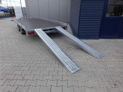 multitransporter-eduard-2.20x4.06-geremd-2700kg-50 euro incl 3
